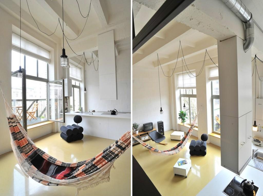 hammock loft-1