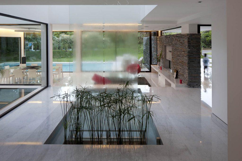 indoor waterfall-2