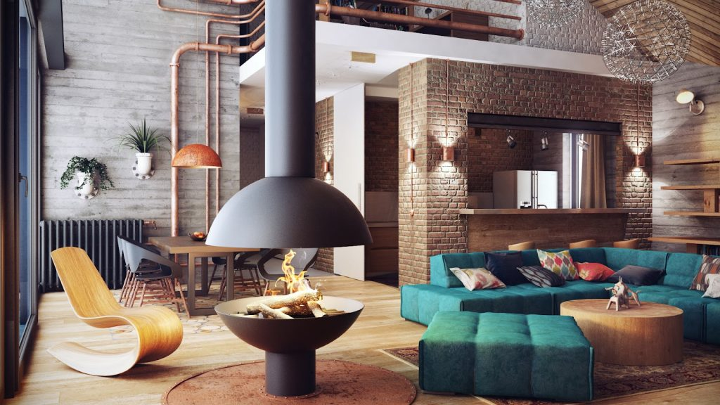 striking loft