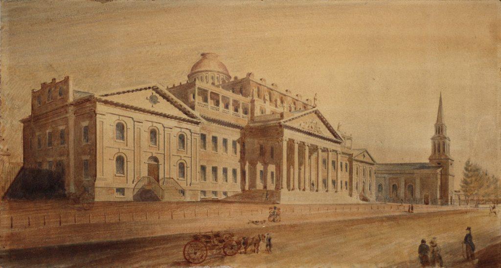 toronto 1834