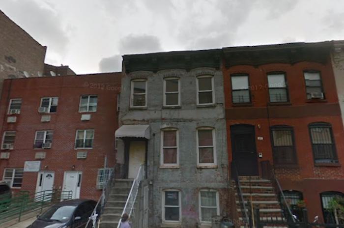 1144 DeKalb Avenue