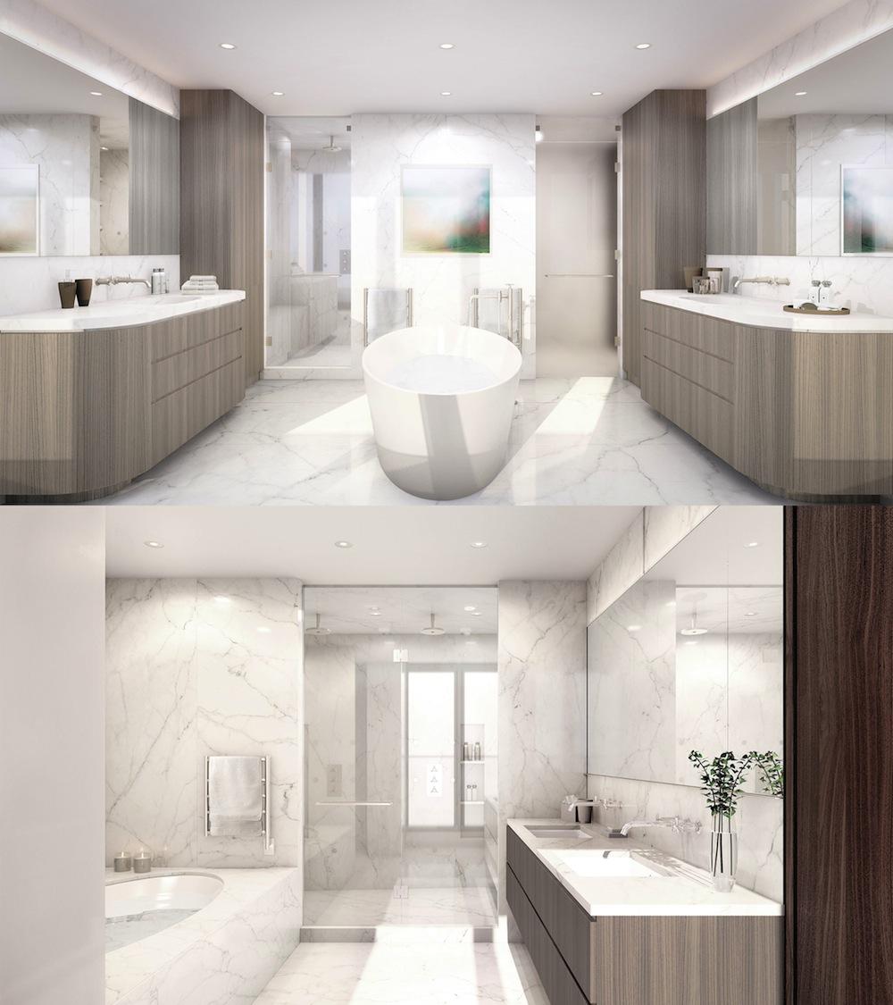 27 Wooster bathroom