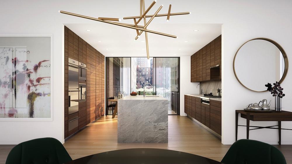 27 Wooster kitchen