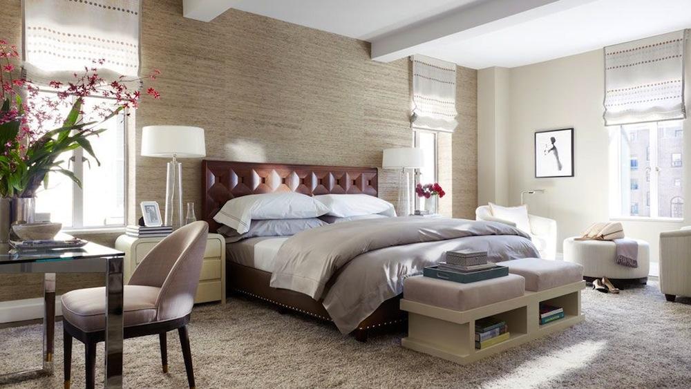737 Park master bedroom April