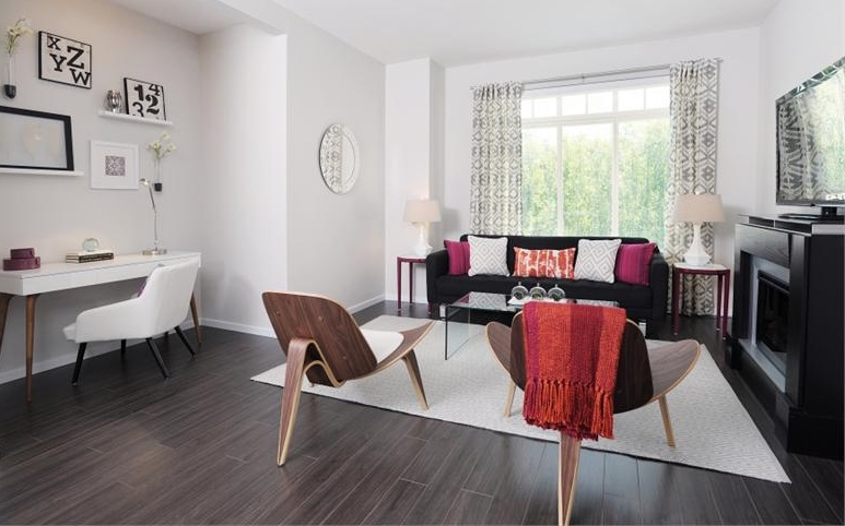 Fusion townhomes surrey