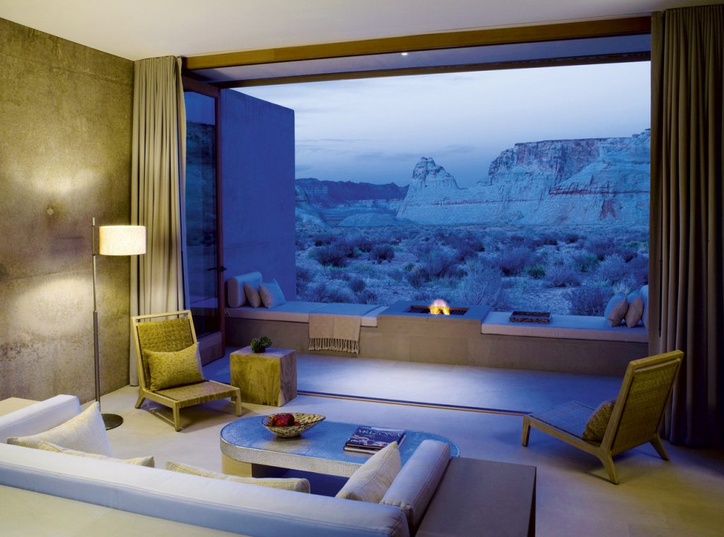 aman resorts