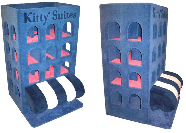 kitty suites