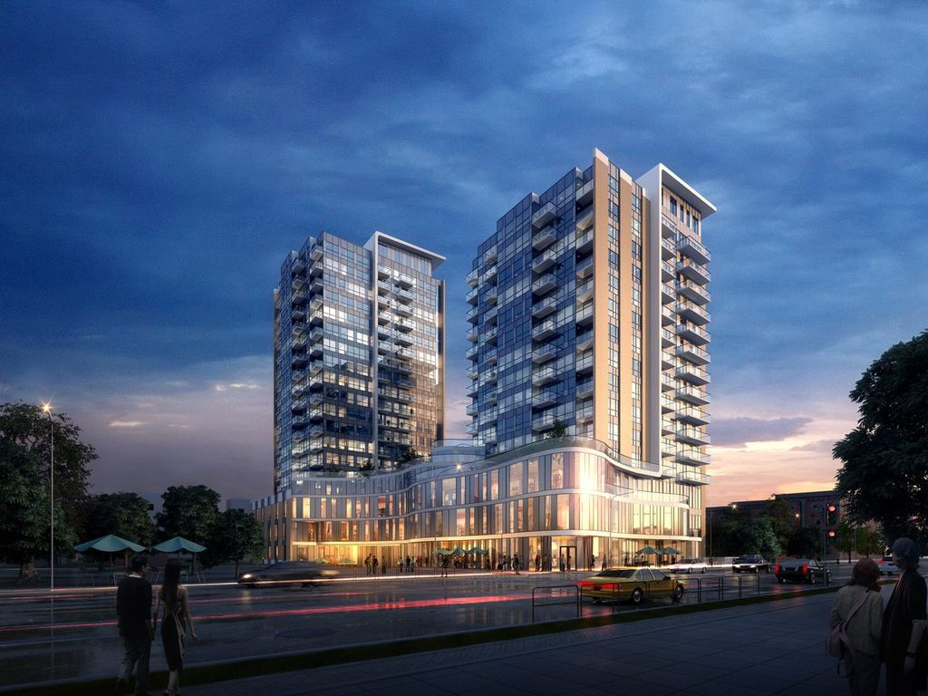 "One Hundred will soon take shape in Kitchener\'s ""Innovation District"""