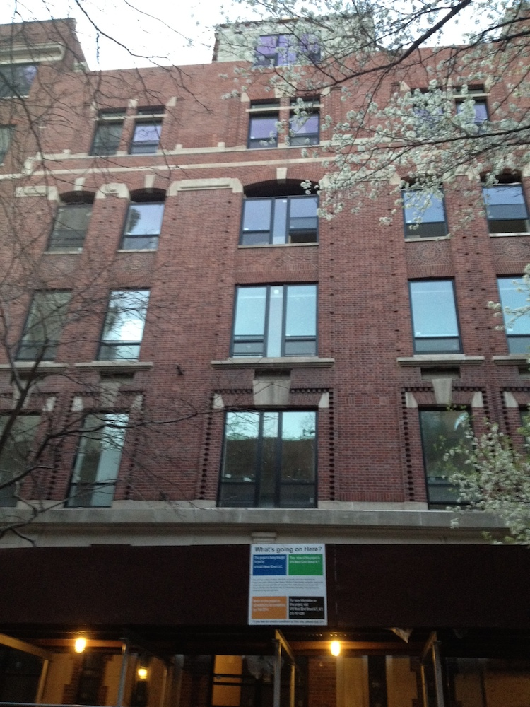 416 west 52nd 2