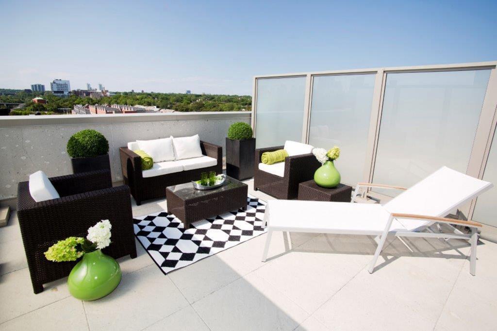 carlaw terrace