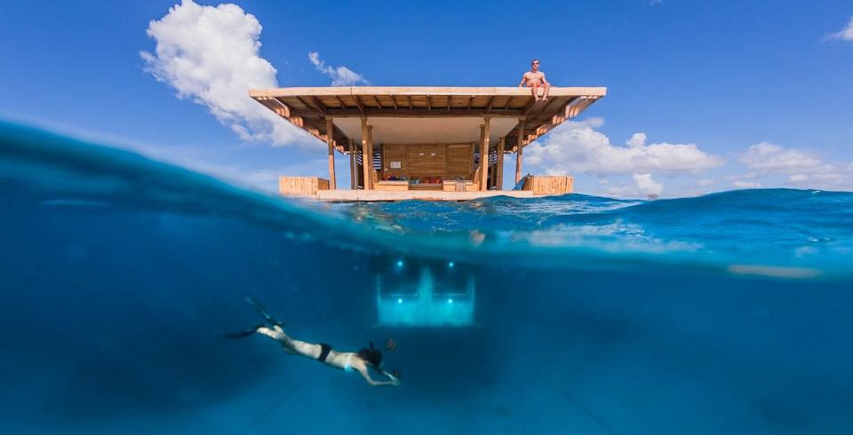 underwater room-1