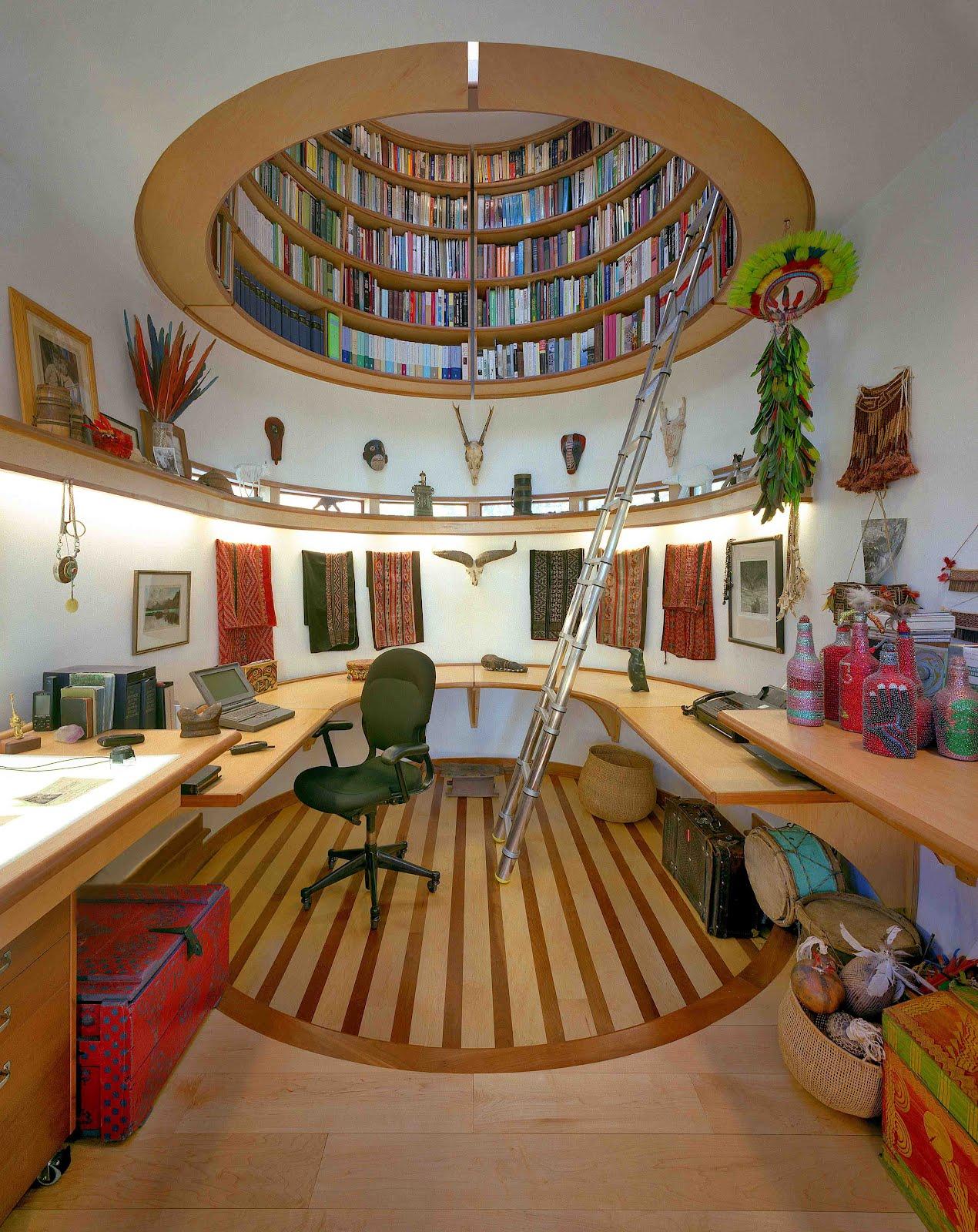 wade davis library