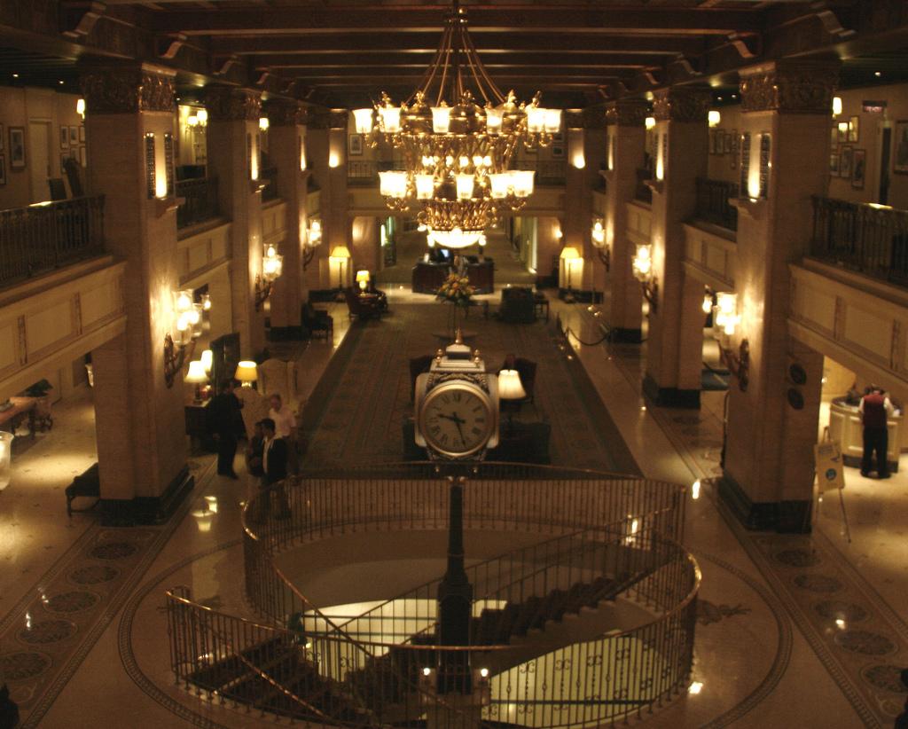 Royal York Hotel Toronto