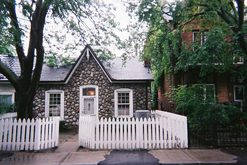 Toronto house