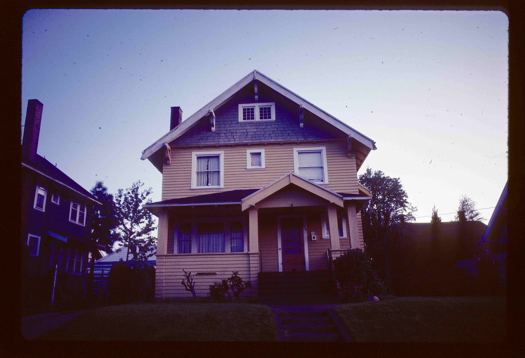 housing 1982