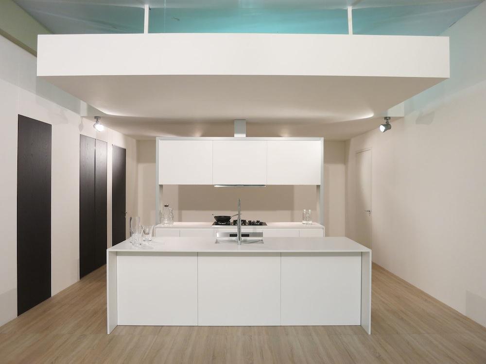 AA Studio 160 Imlay model kitchen