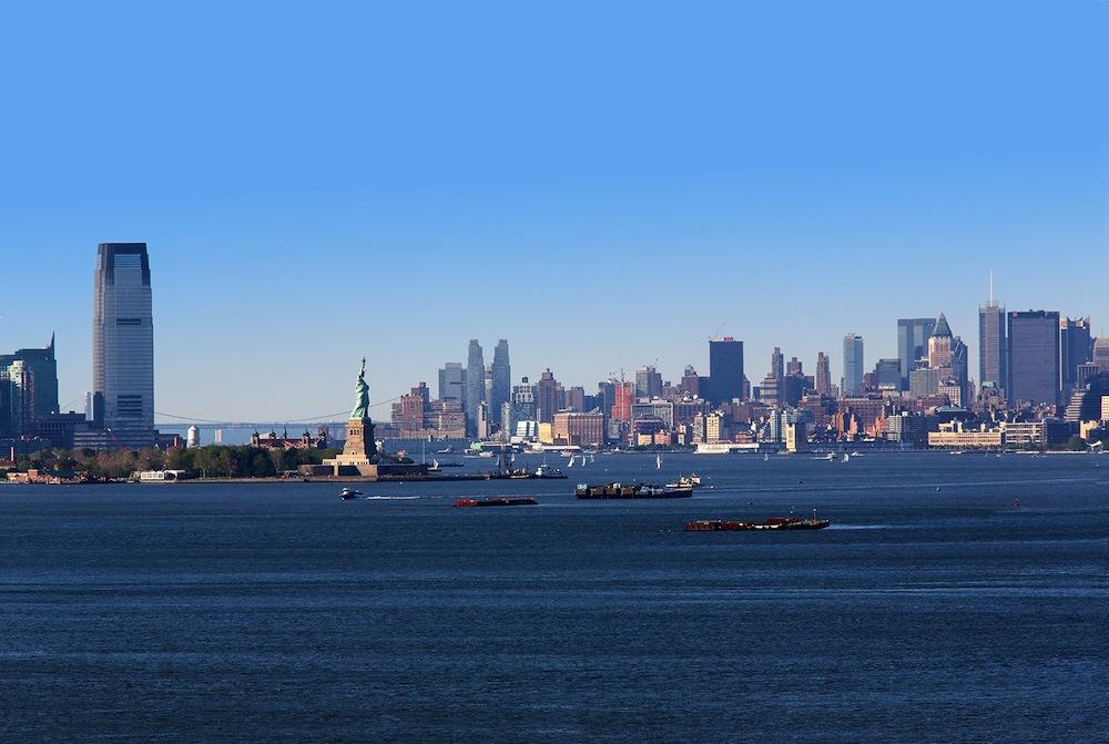 Accolade Condos nyc skyline