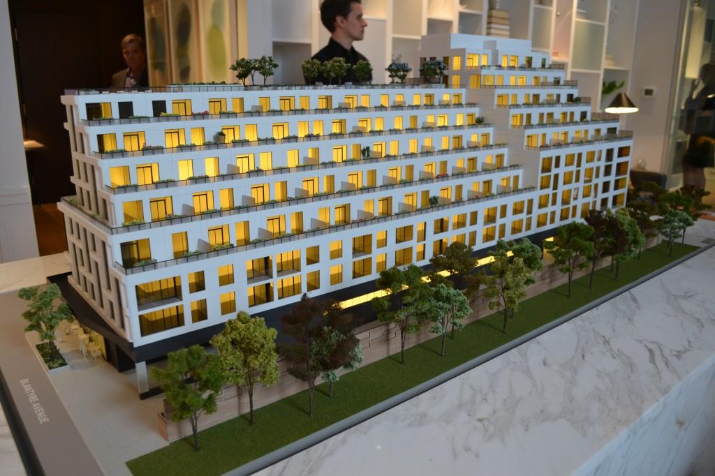 Kingston&Co scale model