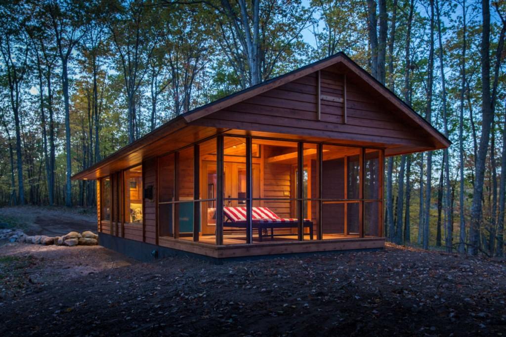 escape cabin-1