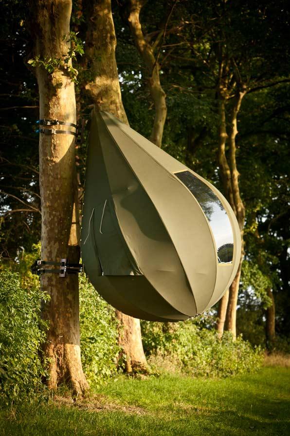 raindrop tent