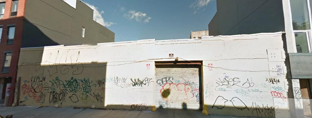 127 South 1st Street