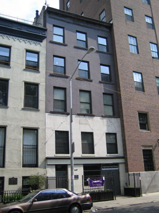 149 Avenue B