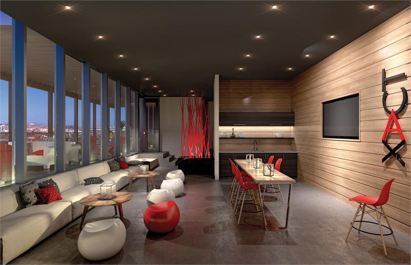 xact lounge