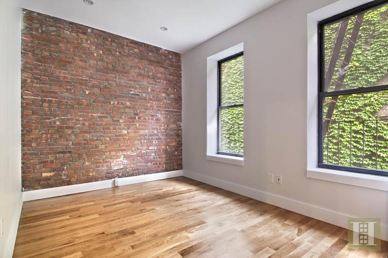 2248 Adam Clayton Powell Jr bedroom