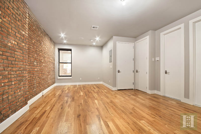 2248 Adam Clayton Powell Jr living room