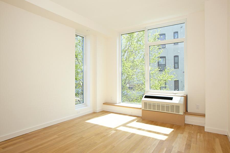 306 West 116th Street bedroom