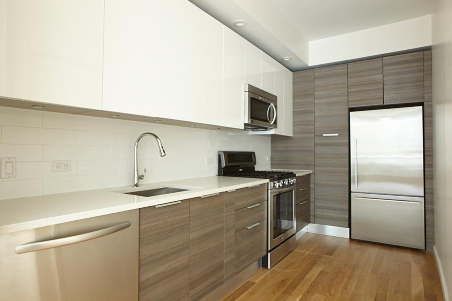 306 West 116th Street kitchen