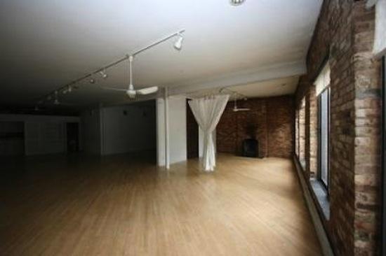 89 Grand Street first floor