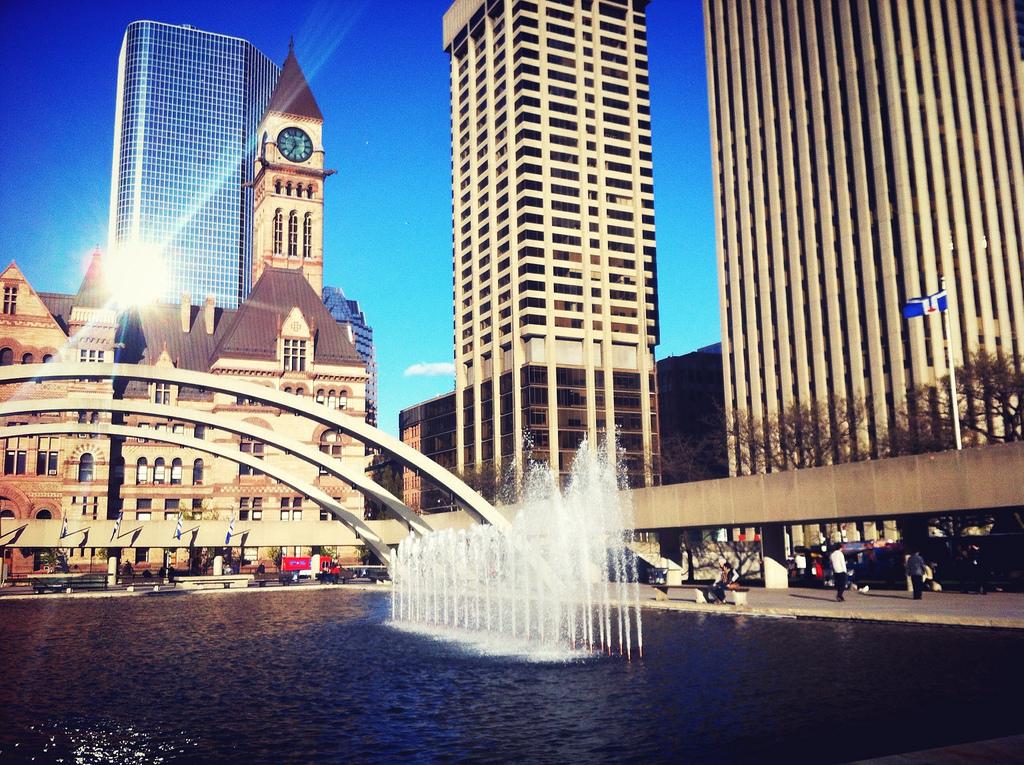 Toronto Sunshine