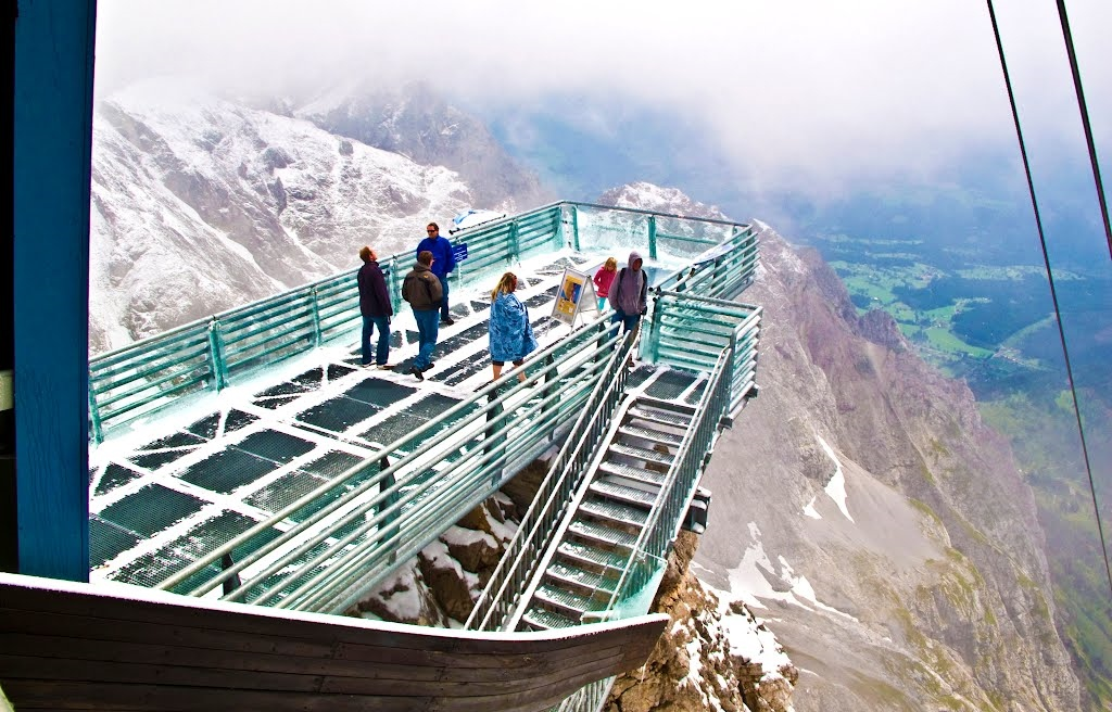 Dachstein Skywalk-1
