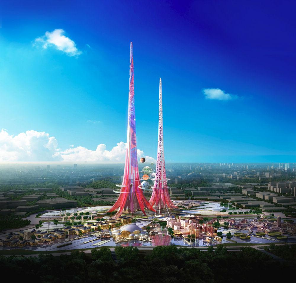 Phoenix Towers-3