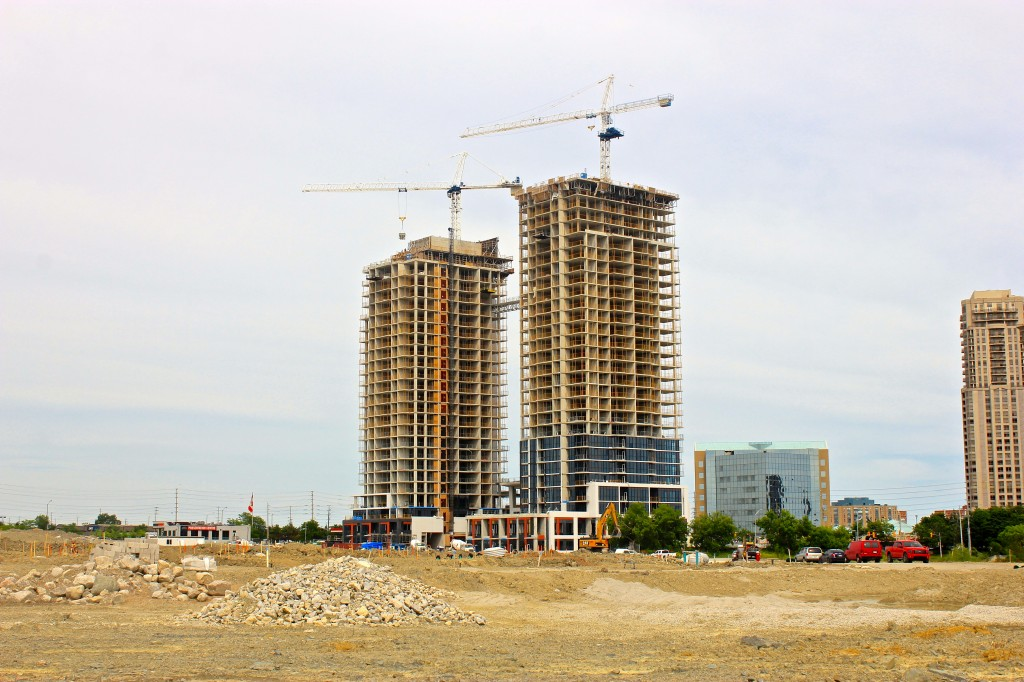 Pinnacle Uptown