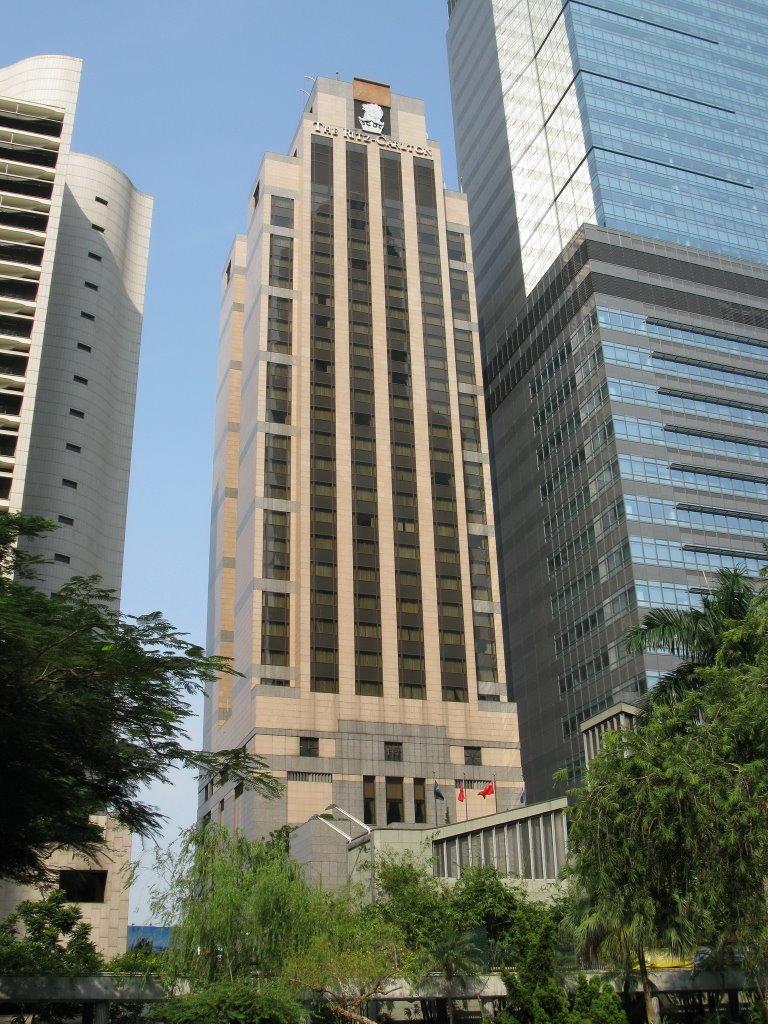 The Ritz-Carlton, Hong Kong-1