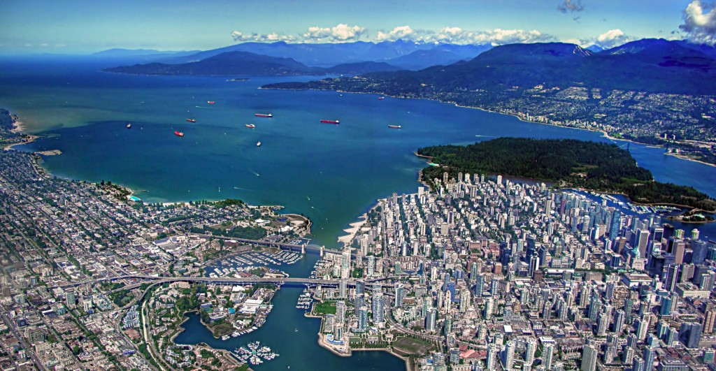 Vancouver foreign ownership