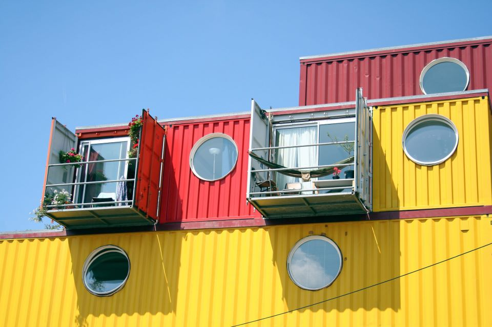 container city-1