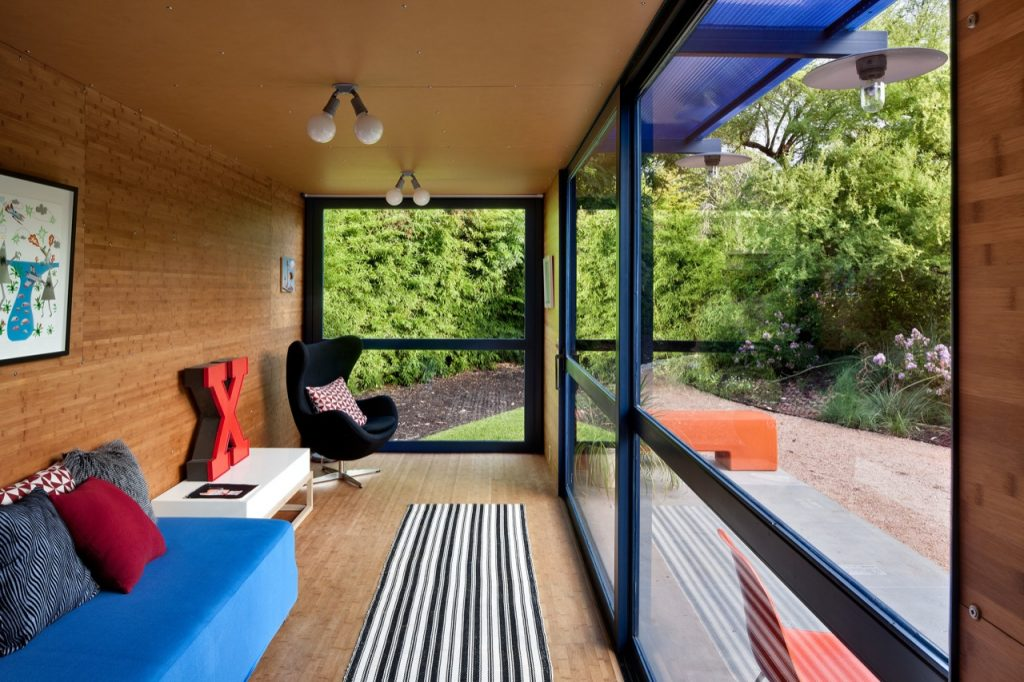 container guest house-3