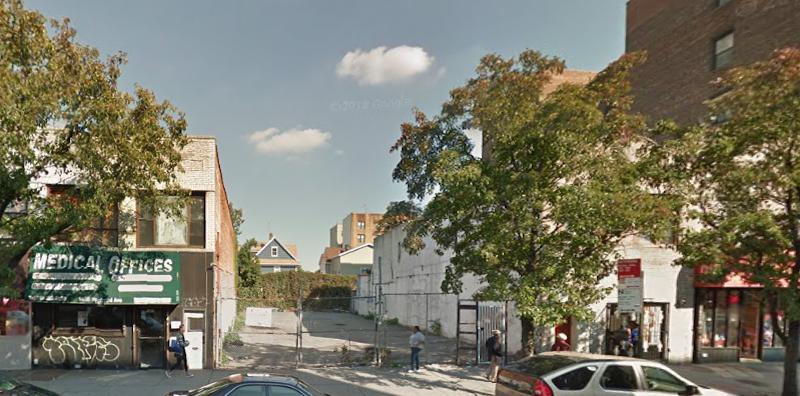 1471 Nostrand Avenue