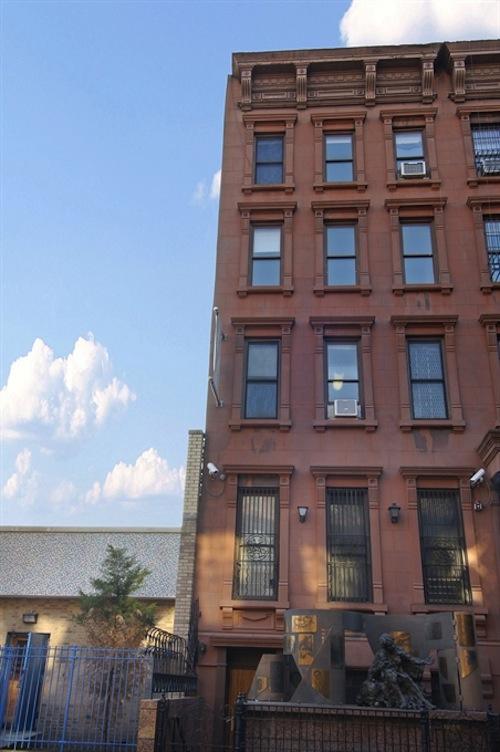 152 West 122nd Street