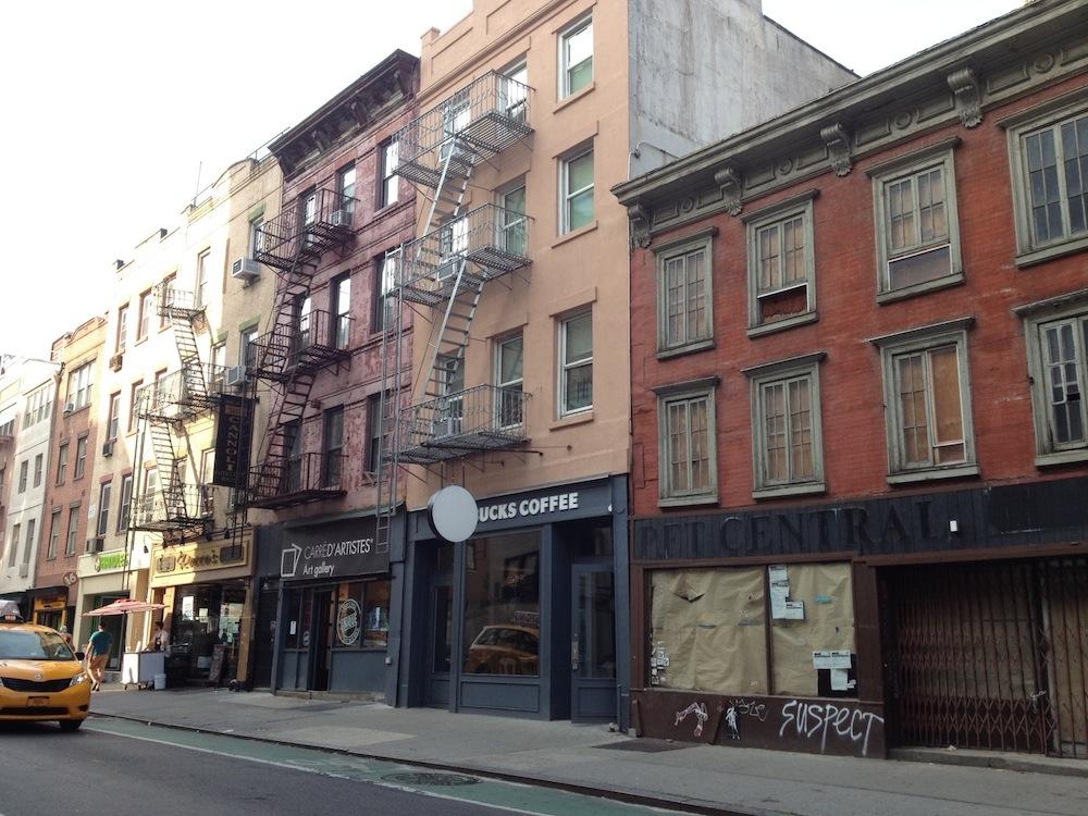 239 Bleecker Street long