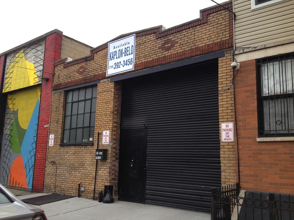 436 Jefferson Street Bushwick