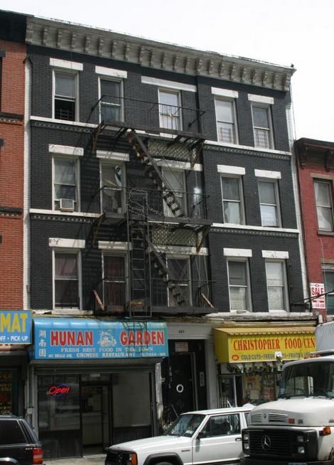 461 DeKalb Avenue