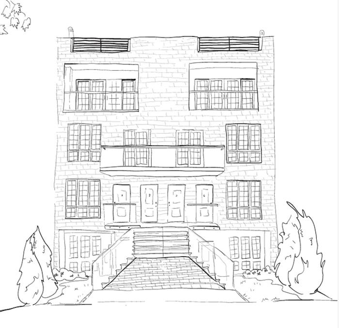 476 Hancock Street