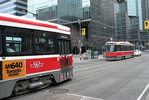 504 King Streetcar