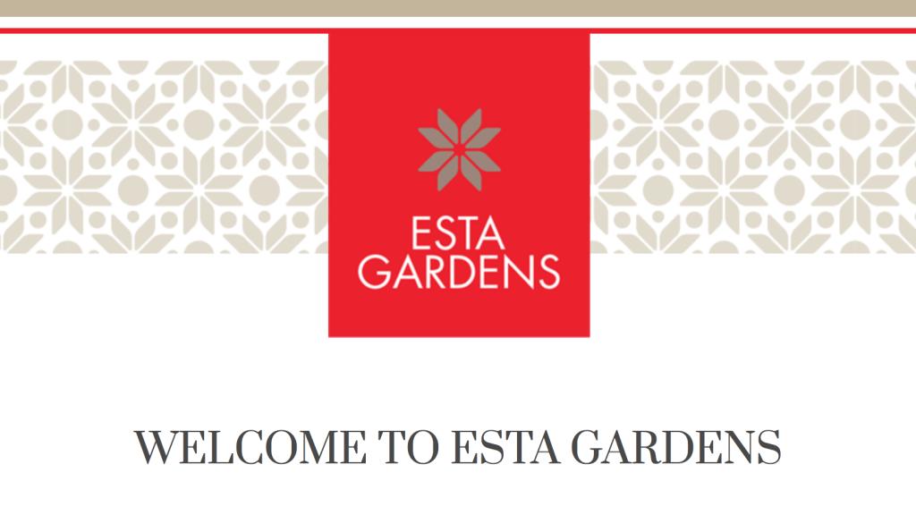 Esta Gardens
