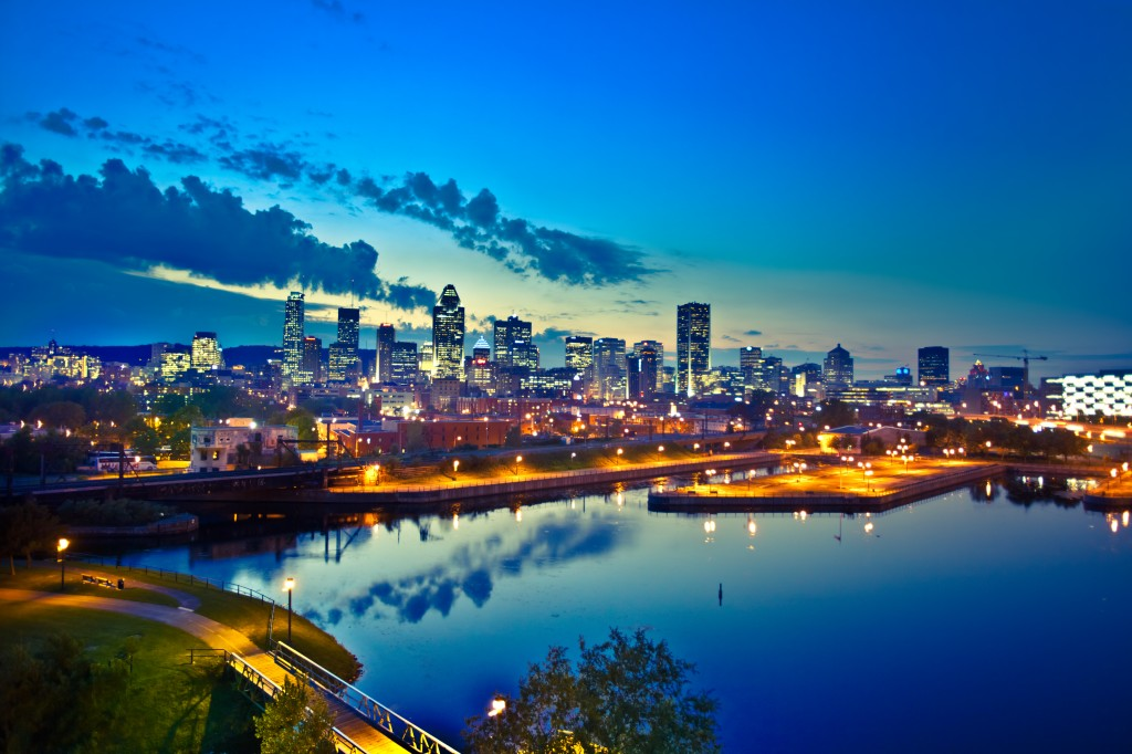 Montreal home sales