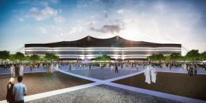 Qatar World Cup Stadium 2